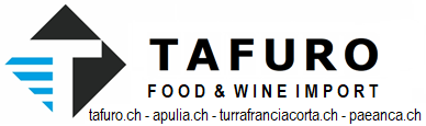 Food & Wine Import Logo