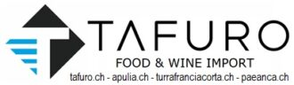 Food & Wine Import Logo